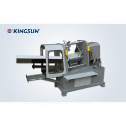 Machine de découpage à moule pour étiquette de marque série LPM