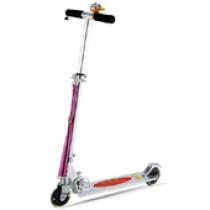 aluminum scooter