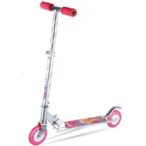 pvc wheels scooter