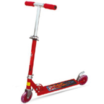 two wheels scooter