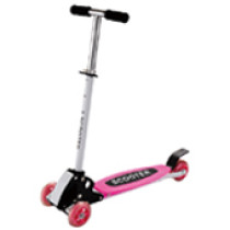 aluminum kick scooter