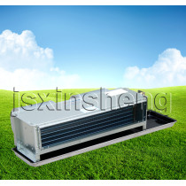 High wall fan coil