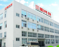RUIAN SANYANG TECHNOLOGY CO., LTD