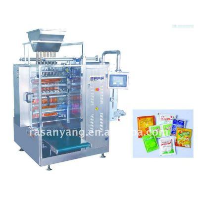 DXDO-K900E Multi-Line et quatre côtés Machine à emballer d'étanchéité granules