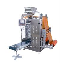 DXDO-K500E coffee four-side sealing & multi-line packing machine
