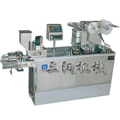 Фартук тип Блистерная упаковочная машина-DPP140F