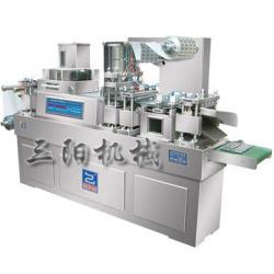 Фартук тип Блистерная упаковочная машина-DPP250F
