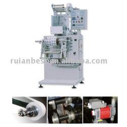 máquina de tejido húmedo embalaje SY-250