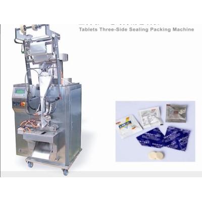 Comprimés trois côtés d'étanchéité machine d'emballage-DXD-P80C