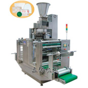 multi-lane heat pack packing machine
