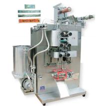 Liquid 4-côté de la ligne d'étanchéité et double machine d'emballage-DXDS-Y350E