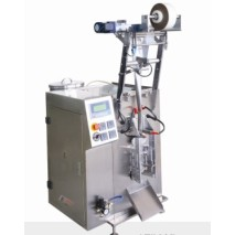 Жидкие три стороны уплотнения упаковочная машина - DXD-Y80C