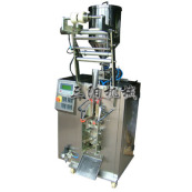 Three Side Sealing Catsup Packing Machine- DXD-J80C