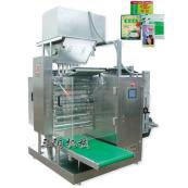 Multi-voies machine à emballer de poudre