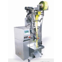 Soudure latérale poudre Trois Machine à emballer