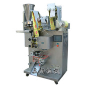Four Side Sealing Granule Packing Machine-DXDD-K350E