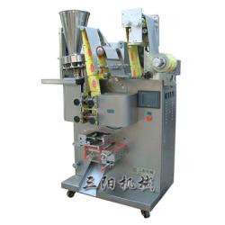 Четыре боковые уплотнения гранул упаковочная машина-DXDD-K350D