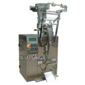 Retour à granules soudure latérale Machine à emballer-DXDB-K80C