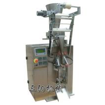 Soudure latérale Granulé Trois Machine à emballer