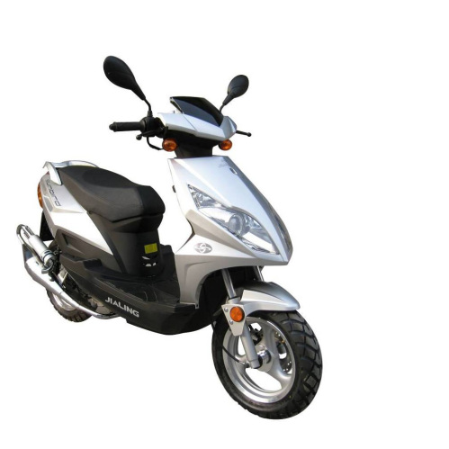 50cc Motor Scooter China Gas Scooter Supplier