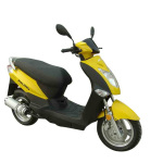 50CC Motorcycle Scooter