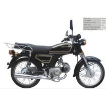 50cc Street Motorcycle