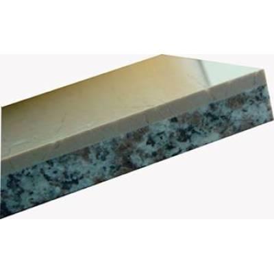 Marble-gra Tile Countertop