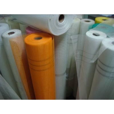 fiberglass yarn Mesh