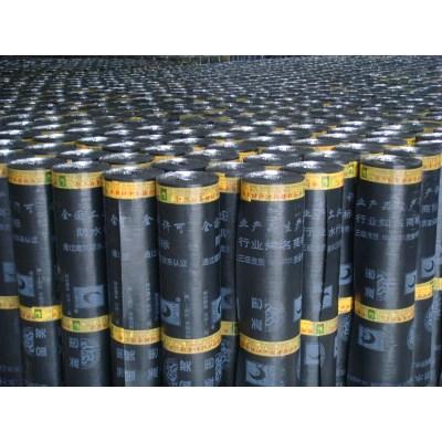 APP/SBS Modified Bitumen Asphalt Membrane