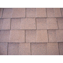 double-layer shingles