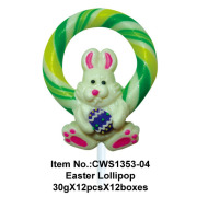 <b>Easter</b> Corolla Lollipop