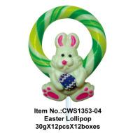 Easter Corolla Lollipop
