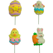 <b>Easter</b> Marshmallow