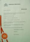 无障碍移动装置(荷兰专利证书)