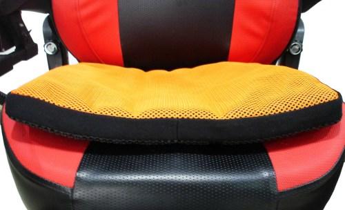 Air cushion