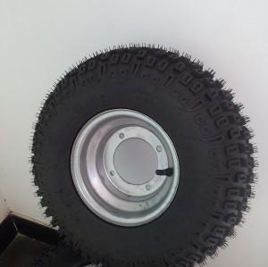 Beach tyre