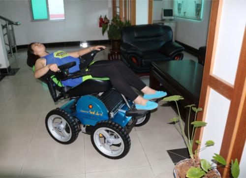 新款陀螺儀-座椅前後調節80度