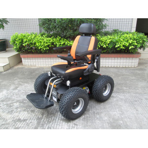 Unlimited Wheelchair 010
