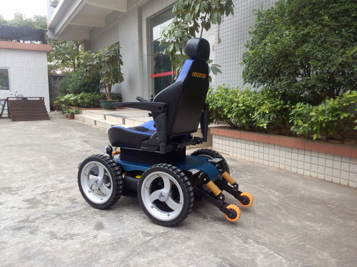 Unlimited Wheelchair 010