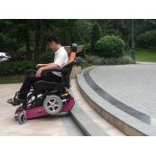 Observer Crawler-type Electric Wheelchair