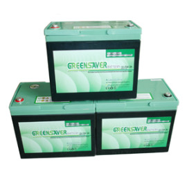 silicone power battery