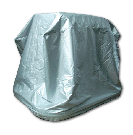 Wheelchair tent