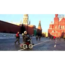觀察者在莫斯科