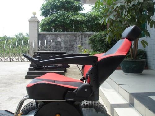 New Design Racing Seat