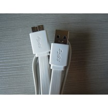 Sync data and charger stand cable