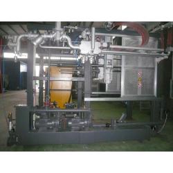TEKULA K الشكل EPS سلسلة آلة النفخ