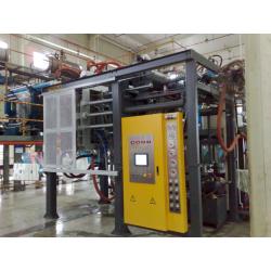 tekula k série eps forme machine de moulage