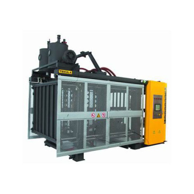 eps machines dans l'usine de mousse échantillon