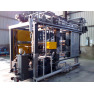 Máquina de espuma EPS