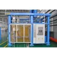 EPS формы литья machine02